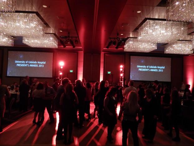 Denver Colorado Corporate Event DJ