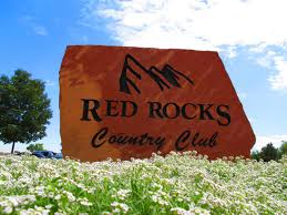 Red Rock CC