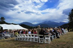 Estes Park Wedding DJ