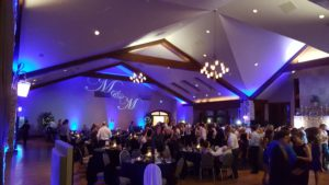 Denver Wedding DJ & Lighting Testimonial